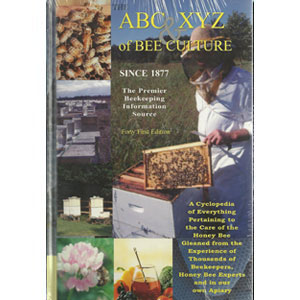 ABC-XYZ of Beekeeping