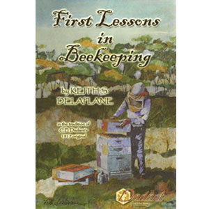 First Lessons of Beekeeping