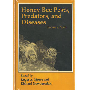 Honey Bee Pests, Predators & Diseases