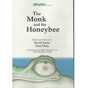 The Monk and the Honey Bee (DVD)